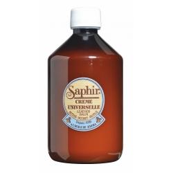 Creme Universelle 500ml SAPHIR - Balsam / Krem Uniwersalny do skór