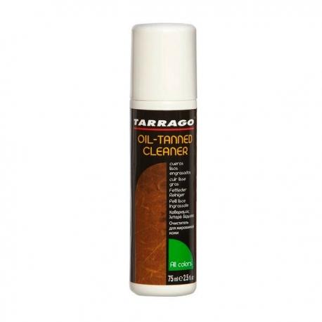 Oil Tanned Cleaner do czyszczenia natłuszczonej skóry Tarrago