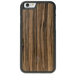 Drewniane  etui iPhone 6/6S Oliwka Afrykańska Vibe