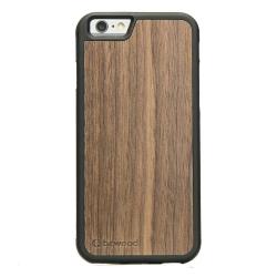 Drewniane etui iPhone 6/6S Orzech Amerykański Vibe