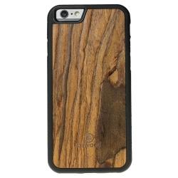Drewniane etui iPhone 6/6S Palisander Vibe