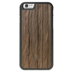 Drewniane etui iPhone 6/6S Orzech Ciemny Vibe