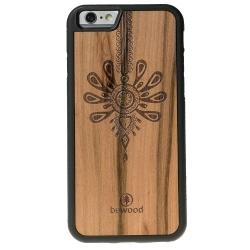Drewniane etui iPhone 6/6S Parzenica Jabłoń Vibe