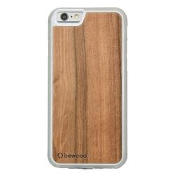 Drewniane etui iPhone 6/6S Jabłoń Przezroczysty Vibe