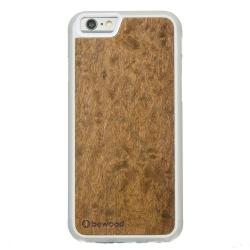 Drewniane etui iPhone 6/6S Imbuia Przezroczysty Edycja Limitowana