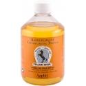 Płynny tłuszcz olej do skór saphir bdc etalon noir oil 500 ml
