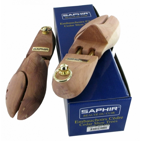 Prawidła cedrowe Saphir bdc shoe trees