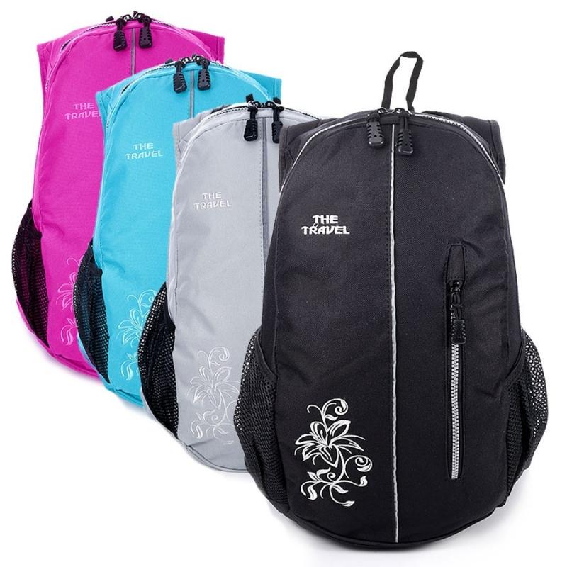 6efc8ace3ac41 Czarny damski sportowy plecak travel · Czarny damski sportowy plecak travel  ...