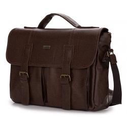 Miejska torba na ramię vintage solier S14 lanark