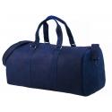 Granatowa podróżna torba weekendowa brodrene bl20