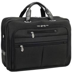 Męska torba podróżna rockford czarna