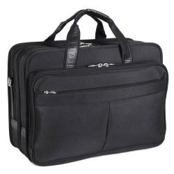 Męska torba biznesowa walton czarna