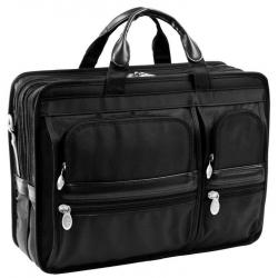 Podróżna męska torba na laptopa