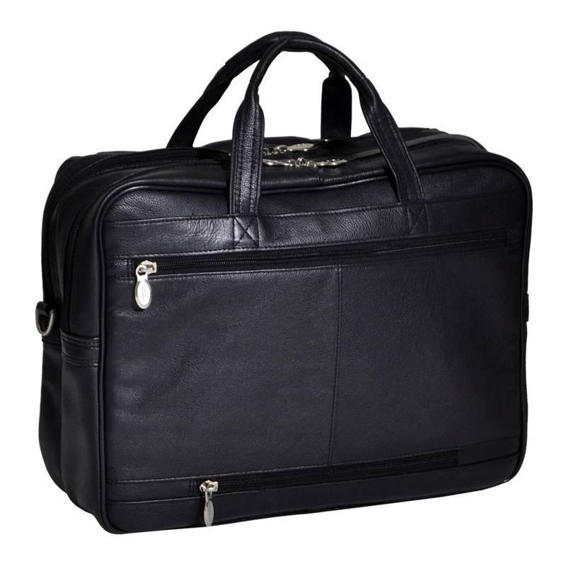 738dc85e1a4f3 Duża męska torba na laptopa - Gentle Man