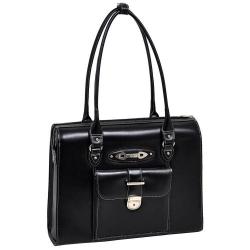 Klsyczna damska torebka na laptopa