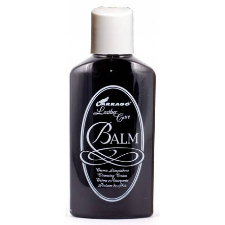 Balm Leather Care 125ml - Balsam do skór 3 kolory