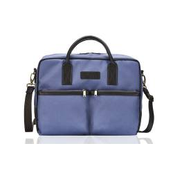Niebieska męska torba na laptopa s23 limerick