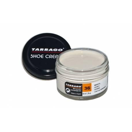 Krem do skór do butów shoe cream tarrago 50 ml