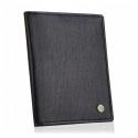 Cienki skórzany portfel slim wallet bpm-bh m2 betlewski