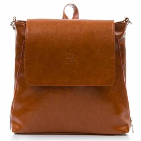 Damski stylowy plecak z-02-pp