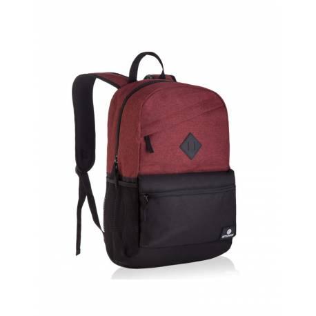 Wodoodporny plecak betlewski epo-4696 czerwony