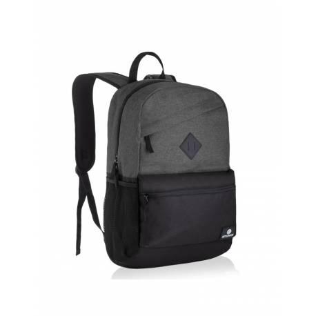 Wodoodporny plecak betlewski epo-4696 szary