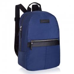 Stylowy plecak betlewski epo-4788 granatowy