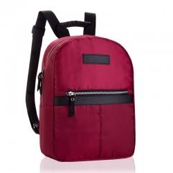 Damski plecak wodoodporny betlewski epo-4788 bordowy