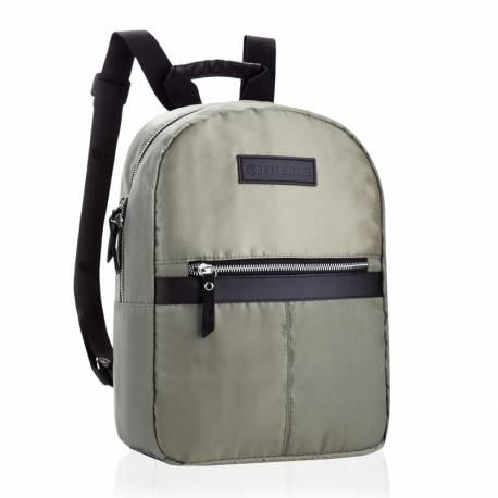 Stylowy damski plecak wododoporny epo-4788 beżowy