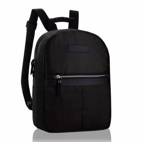 Stylowy damski plecak miejski epo-4788 czarny