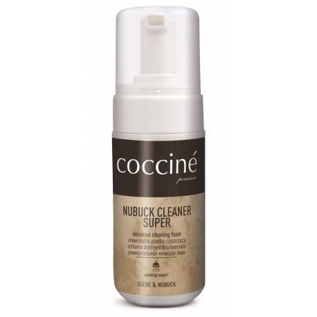 Coccine NUBUCK CLEANER – pianka czyszcząca 100 ml