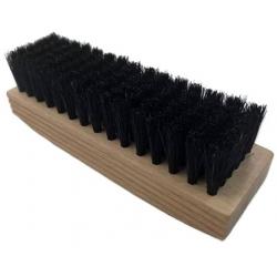 Szczotka do nakładania kremów i polerowania saphir bdc brush polissoir 12,5 cm ciemne włosie