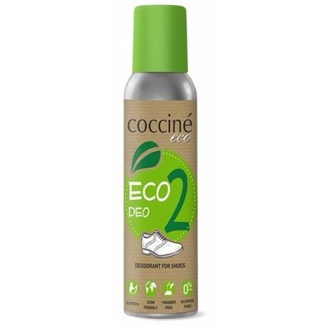 Dezodorant do butów ekologiczny odświeżacz obuwia coccine 200ml