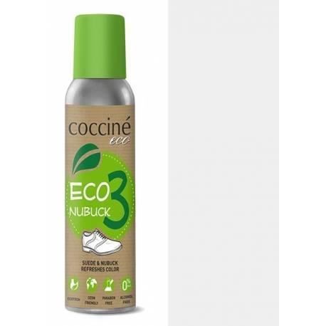 Farba do zamszu i nubuku pasta do butów ekologiczna eco nubuck coccine 200ml