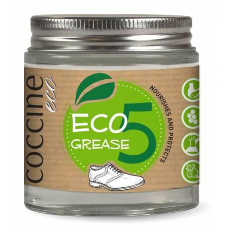 Tłuszcz ochronny do skóry licowej ekologiczny eco line coccine 100ml