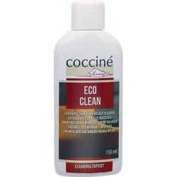 Zmywacz do ekoskóry płyn czyszczący do butów coccine eco cleaner 150ml