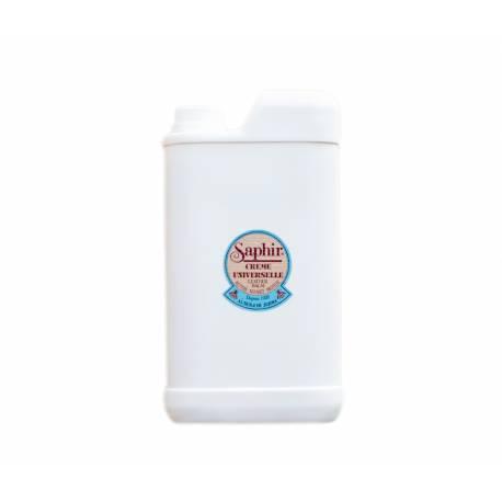 Saphir bdc creme universelle 1000 ml