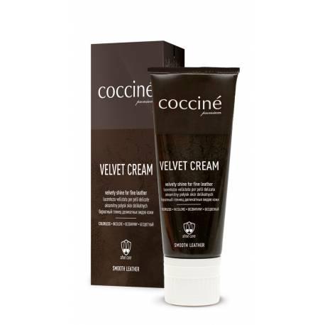 Coccine velvet cream krem do pielęgnacji skór delikatnych 75ml