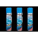 Zestaw 3x nano protector tarrago 400 ml