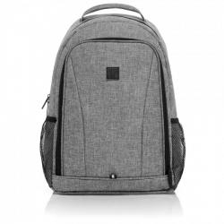 Szary plecak na laptop 15,6 paolo peruzzi