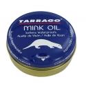 Impregnująca pasta olejowa do butów trekkingowych mink oil tarrago 100 ml