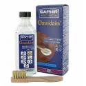 Odplamiacz do zamszu nubuku cleaner omnidaim saphir 100 ml