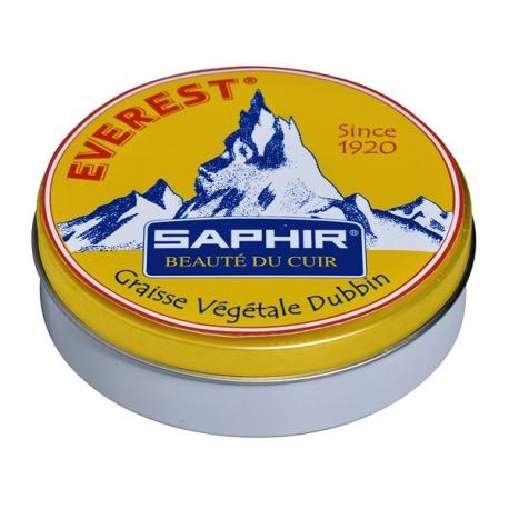 Saphir Everest Dubbin - tłuszcz roślinny do skór