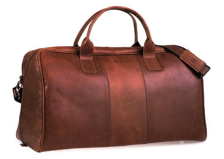 pojemna torba weekendowa